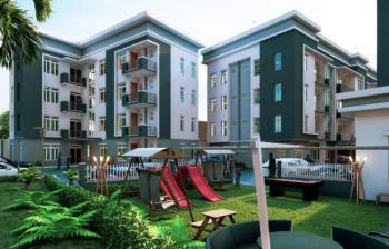 Luxury 2 Bedroom Apartments, 10 Minutes From Vgc, Ajah, Lagos, Block of Flats for Sale