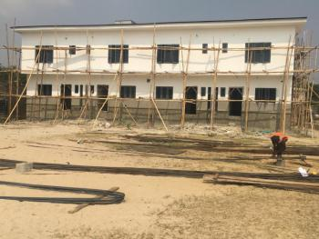 Luxury Newly Built 3 Bedroom Duplex, Mijl Residence and Villas, Behind Romey Gardens Opposite Nicon Town, Lekki, Lagos, Terraced Bungalow for Sale