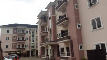 3 Bedroom Apartment with Bq, Yaba, Lagos, Flat for Sale