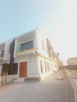 Luxury 4bedroom Duplex with Swimming Pool, Buena Vista Estate, Orchid Road, Lafiaji, Lekki, Lagos, Semi-detached Duplex for Sale