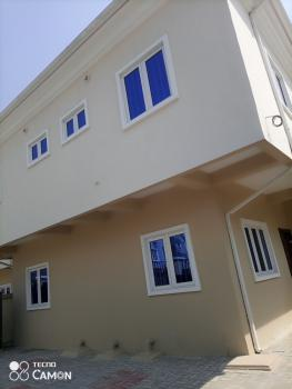 4 Bedroom Semi-detached Duplex with a Bq, Oral Estate, Lekki Phase 2, Lekki, Lagos, Semi-detached Duplex for Rent