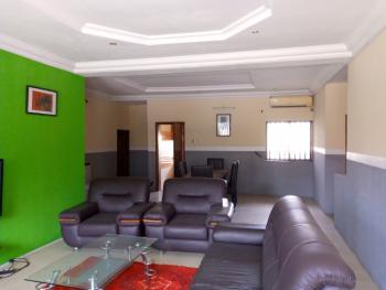 Luxury Furnished and Serviced 3 Bedroom Apartment in a Secured Estate, Jembewon Road, Near Golf Club, Onireke-jericho Axis, Dugbe (onireke), Ibadan North-west, Oyo, Flat for Sale