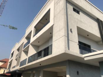 Luxury 5 Bedroom Terrace Duplex with Bq and a Swimming Pool, Lekki Phase 1, Lekki, Lagos, Terraced Duplex for Sale