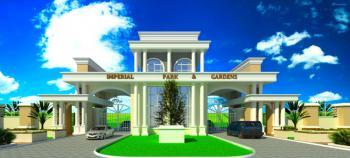 Land, Regal College Road, G.r.a Quarters, Sagamu, Ogun, Mixed-use Land for Sale