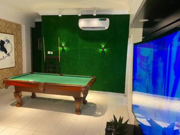 3 Bedroom Furnished Apartment with Excellent Facilities, Ikate, Lekki, Lagos, Flat Short Let