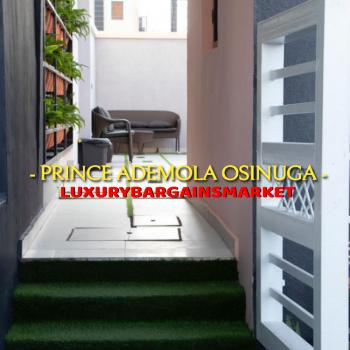 Prince Ademola Osinuga Fresh Furnished 3 Bedroom Apartment!, Ikoyi, Lagos, Flat Short Let