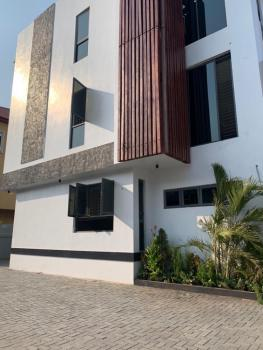Luxury 3 Bedrooms Flat with Excellent Finishing, Okotete Close, Ilasan, Lekki, Lagos, Flat for Sale