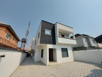 Contemporary 5 Bedroom Ensuite Detached House, Lekki Phase 1, Lekki, Lagos, Detached Duplex for Sale