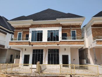 Brand New Superb 4 Bedroom Semi-detached Duplex, Chevron, Lekki, Lagos, Semi-detached Duplex for Sale