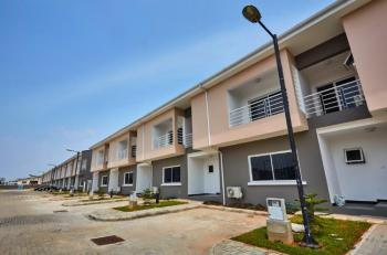 3 Bedroom Terrace Duplex, All Rooms En-suite with 24hrs Light, Estate in Ikate Elegushi, Lekki, Lagos, Terraced Duplex for Rent