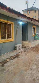 Nice Miniflat in a Serene Environment, Magodo, Lagos, Mini Flat for Rent