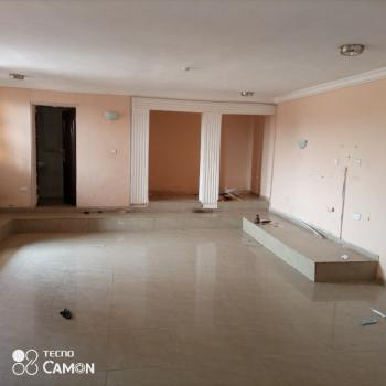 a Spacious 2 Bedroom Apartment, By Christ Embassy Church, Durumi, Abuja, Flat for Rent