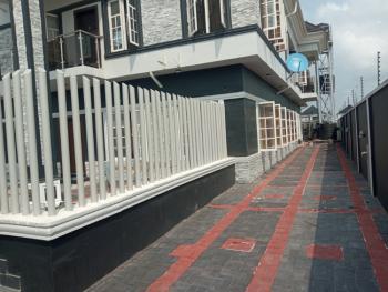 Luxury 4 Bedrooms Semi Detached Duplex with 24/7 Power, Beechwood Estate, Imalete Alafia, Ibeju Lekki, Lagos, Semi-detached Duplex for Rent
