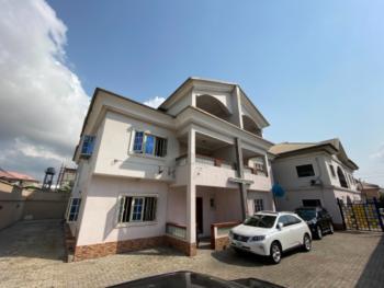 5 Bedroom Semi Detached, Maruwa, Lekki Phase 1, Lekki, Lagos, Semi-detached Duplex for Rent