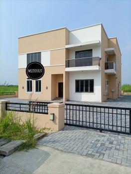 Luxury 5 Bedrooms Detached Duplex, Northern Foreshore, Lekki, Lagos, Detached Duplex for Sale