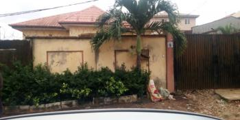 Lovely 5 Bedroom Bungalow on a Plot of Land with Gated Close, Iju-ishaga, Agege, Lagos, Detached Bungalow for Sale