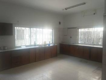5 Bedroom Semi Detached House with Bq, Off Ajose Adeogun Street, Victoria Island (vi), Lagos, Semi-detached Duplex for Rent