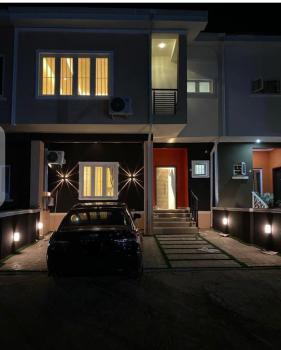 4 Bedroom Terrace Duplex, Paradise Estate, Life Camp, Abuja, Terraced Duplex for Sale