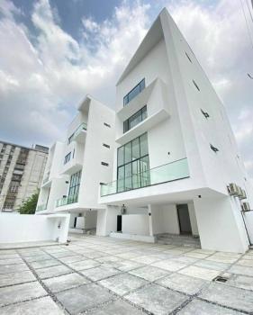 Beautifully Designed 5  Bedroom Detached Duplex, Ikoyi, Lagos, Detached Duplex for Sale