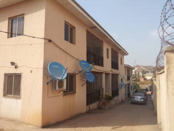 6 Units of 2 Bedrooms Flat, Opposite Amac Market, Lugbe District, Abuja, Block of Flats for Sale