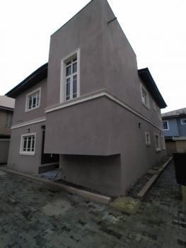 3 Bedroom Detached Duplex, Unity Estate, Amuwo Odofin, Lagos, Detached Duplex for Rent
