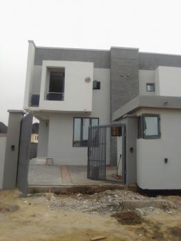 4 Bedroom Semi Detached Duplex with Bq, Adoh, Ajah, Lagos, Semi-detached Duplex for Sale