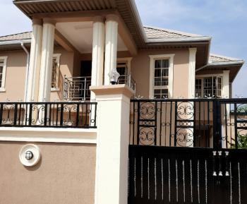 Luxury 3bedroom Service Apartment with 2 Parking Space, Obesere Street Magboro, Magboro, Ogun, Flat for Rent