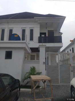 4 Bedroom Semi Detached Duplex, Estate, Agungi, Lekki, Lagos, Semi-detached Duplex for Rent