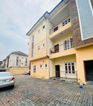 Luxury Two Bedroom Serviced Apartment, Lekki Expressway, Lekki, Lagos, Flat for Rent