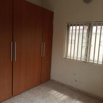 Room Self-contained in a 3 Bedroom Flat Sharing Bathroom with One Room, Harmony Estate, Owode Off Ado Round About, Ado, Ajah, Lagos, Self Contained (single Rooms) for Rent
