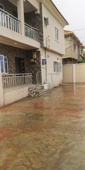 3 Bedroom Flat, Marshy Hill Estate, Ado, Ajah, Lagos, Flat for Rent