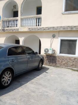 2 Bed Room Flat, Agungi, Lekki, Lagos, Flat for Rent