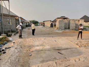 Affordable Luxury Land in a Well Developed Area with Good Tile, Few Minutes Drive After Abijo Gra, Shapati, Bogije, Lekki, Lagos, Residential Land for Sale