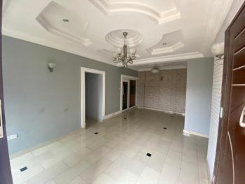 Luxury 2 Bedroom Flat Upstairs with Spacious Rooms, Off Nweze Street,by Admiralty Road, Lekki Phase 1, Lekki, Lagos, Flat for Rent