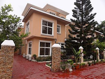 Clean House Swimming Pool 5 Bedroom Fully Detached House with Bq, Oniru Estate, Victoria Island (vi), Lagos, Detached Duplex for Rent