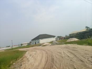 Estate Land, Behind Shoprite, Sangotedo, Ajah, Lagos, Mixed-use Land for Sale
