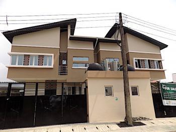 New House Clean Spacious 4 Bedroom Semi Detached Duplex with Bq, Ologolo, Jakande, Lekki, Lagos, Semi-detached Duplex for Sale