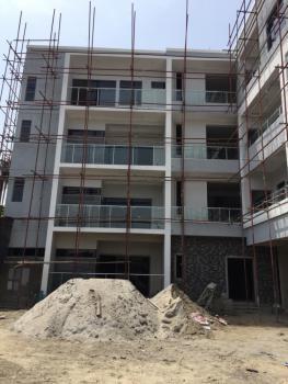 12 Units Brand New Luxury 3 Bedroom + Bq, Lekki Phase 1, Lekki, Lagos, Flat for Sale