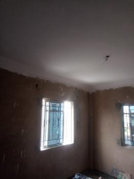 Executive Spacious Newly Built Mini Flat with 2t and Pop, Off Adesina By Adekunle Kuye, Aguda, Surulere, Lagos, Mini Flat for Rent