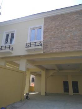 6 Units New 2 Bedroom Flat, Agungi, Lekki, Lagos, Flat for Rent