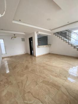 Luxury Finished 4 Bedroom Terrace in a Prestigious Area with C of O, Ikate Elegushi, Lekki, Lagos, Terraced Duplex for Sale