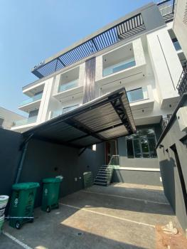 Exquisitely Finished 5 Bedroom Terraced Duplex with Bq, Ikoyi, Lagos, Terraced Duplex for Sale