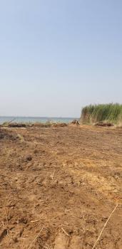 6 Plots of Waterfront Land, Ado Road, Ajah, Lagos, Mixed-use Land for Sale