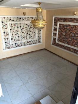 Three Bedroom Terrace Duplex with Bq, Naf Valley Estate, Asokoro District, Abuja, Terraced Duplex for Sale