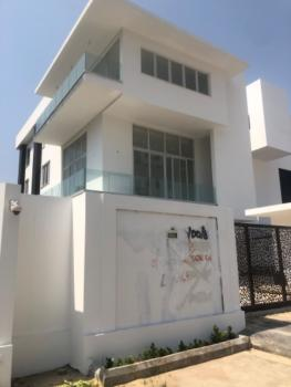 Contemporary Designed Newly Built 5 Bedrooms House, Banana Island, Ikoyi, Lagos, Detached Duplex for Sale