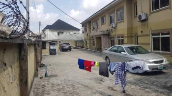 4 Units of 3 Bedroom Flat, and 2 Bedroom Flat on 2 Plots of Land., Peter Odili, Trans Amadi, Port Harcourt, Rivers, Block of Flats for Sale
