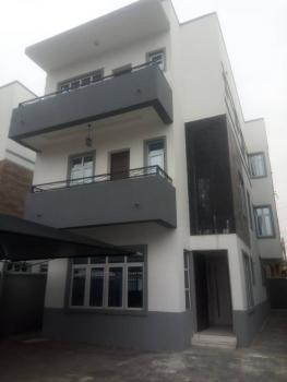Newly Built  5 Bedroom Detached Duplex  for Coperate Office  Use, Lekki Right Oniru  Off New Market Road, Lekki Phase 1, Lekki, Lagos, Office Space for Rent