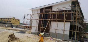 1 Bedroom Studio Apartment, Behind Romay Garden, Opposite Nicon Town, Lekki, Lagos, House for Sale