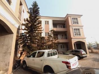 Top-notch 3 Bedroom Flat with Bq, Jabi, Abuja, Flat for Rent