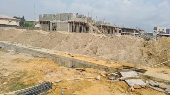 Super Affordable Off Plan Studio Apartment, Ilasan, Opposite Nicon Town, Lekki Phase 2, Lekki, Lagos, Mini Flat for Sale